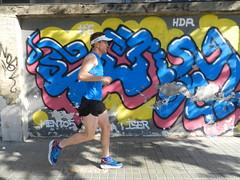 Graffiti/streetART Barcelona
