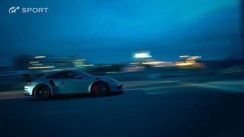 Gran Tursimo Sport Porsche 911 2