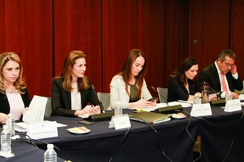 Comisión de Relaciones Exteriores 27/abr/17