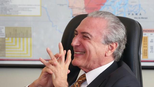 Em paralelo ao discurso, mobilizações em todo o Brasil denunciavam os retrocessos da reforma. - Créditos: ASCOM - VPR