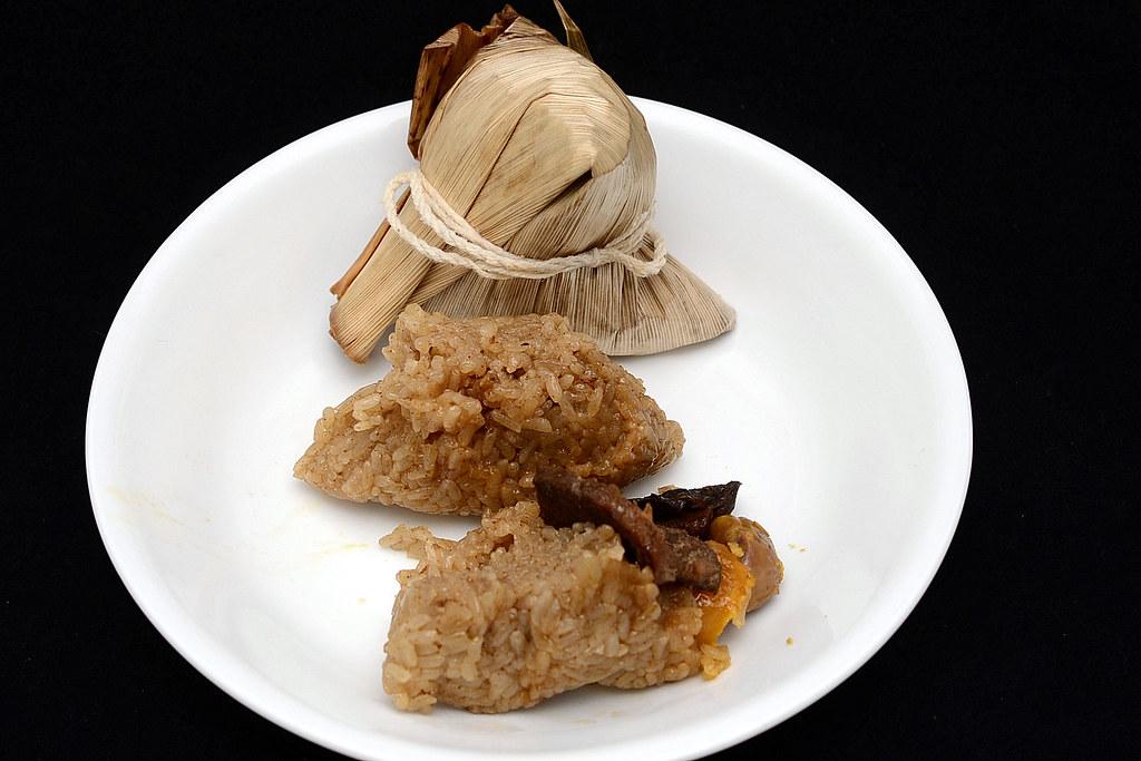 佳興粿行 - 北部粽