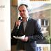 Bradács András, a Front Page Communications vezető tanácsadója