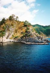 Otsuchi, Iwate, 1993