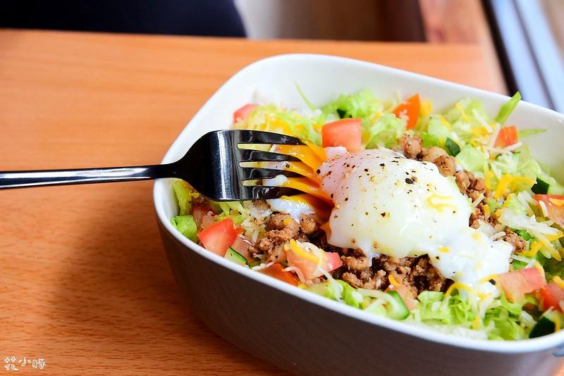 柴米菜單板橋早午餐致理美食推薦新埔捷運不限時咖啡廳 (23)