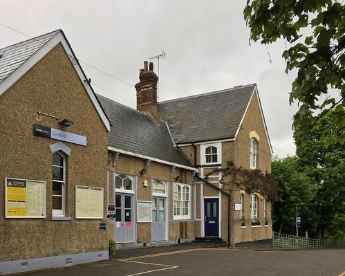 Eynsford Station