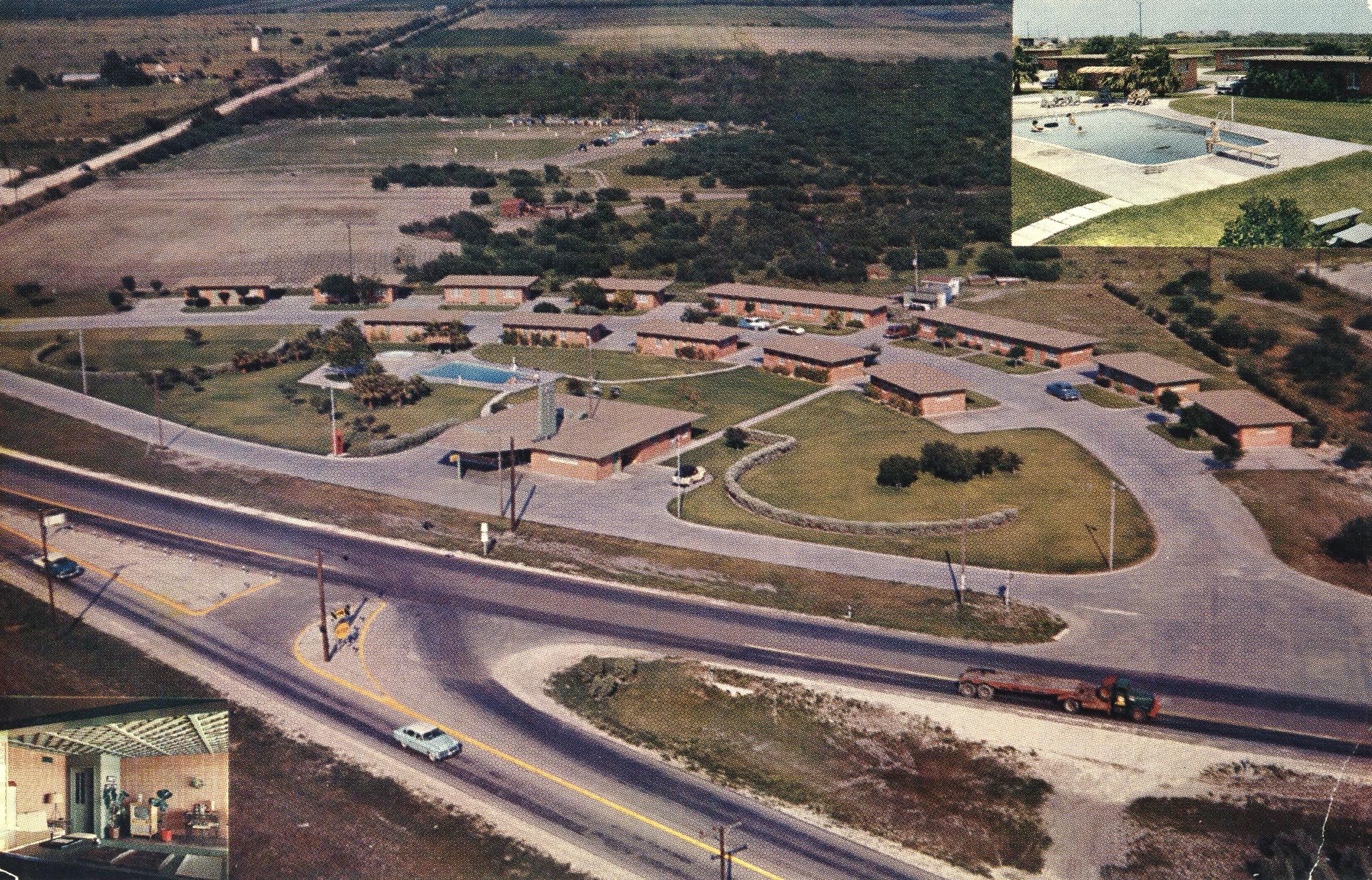 Sage Motel - Kingsville, Texas