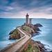 Le phare du Petit Minou - Plouzané (Bretagne) #2 by Eric Rousset