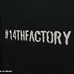 NYFA Los Angeles 04/25/2017 14th Factory