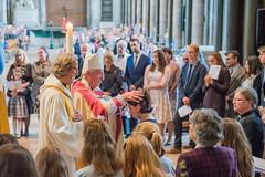 Salisbury Cathedral Confirmations May 2017
