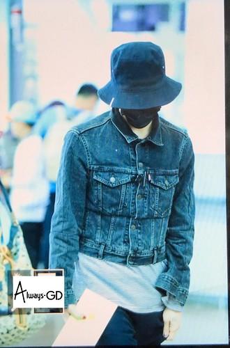 G-Dragon Departure Seoul ICN 2017-05-20 (11)