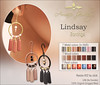 Amacci Lindsay Earrings