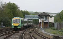 UK Class 171
