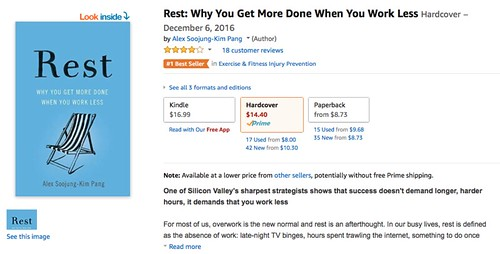 #1 in Exercise and Injury Fitness Prevention! Woohoo... wait what?