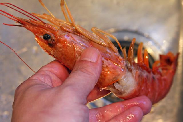 Filete de Pescado a lo Macho (10)
