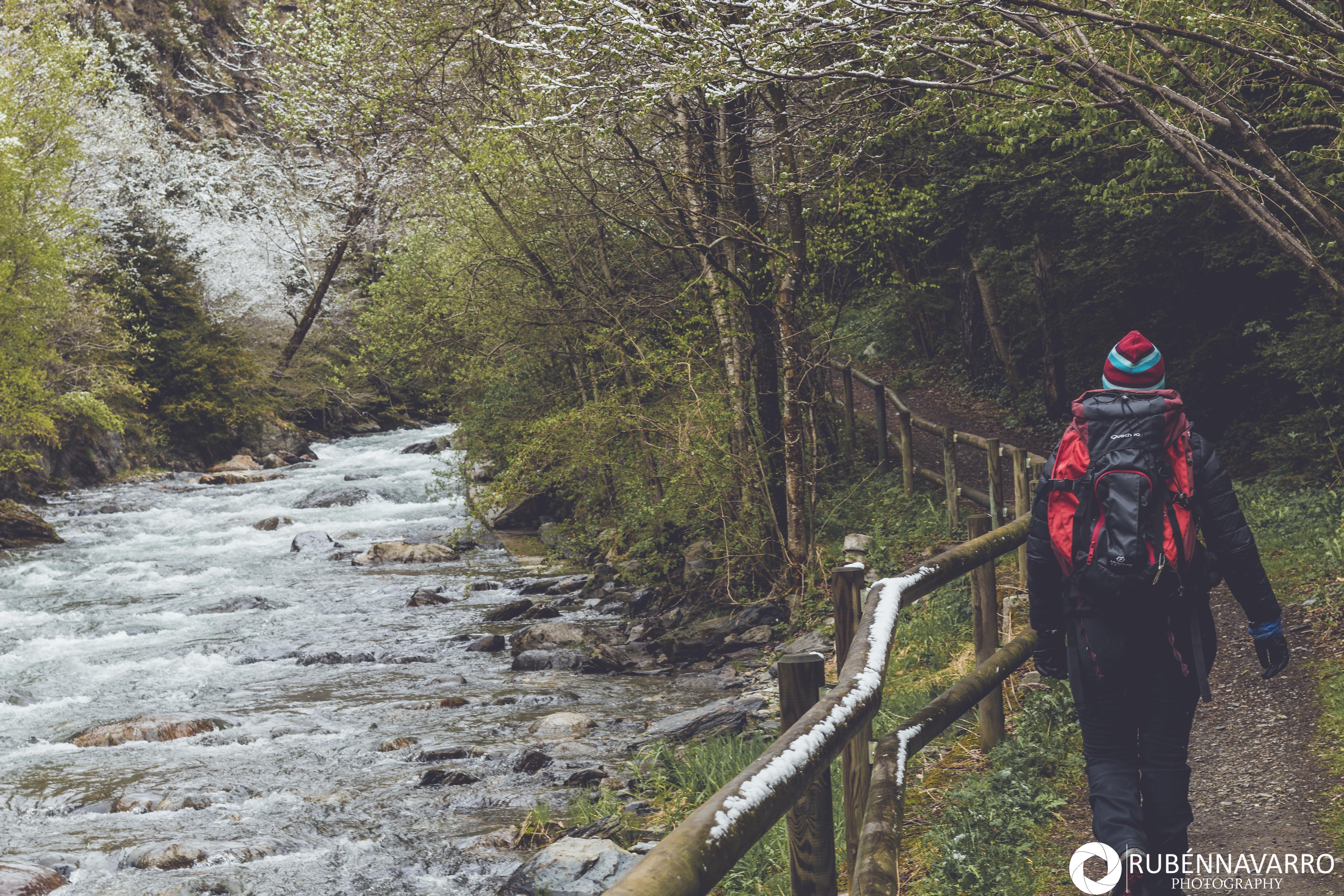 Preguntas frecuentes antes de hacer senderismo