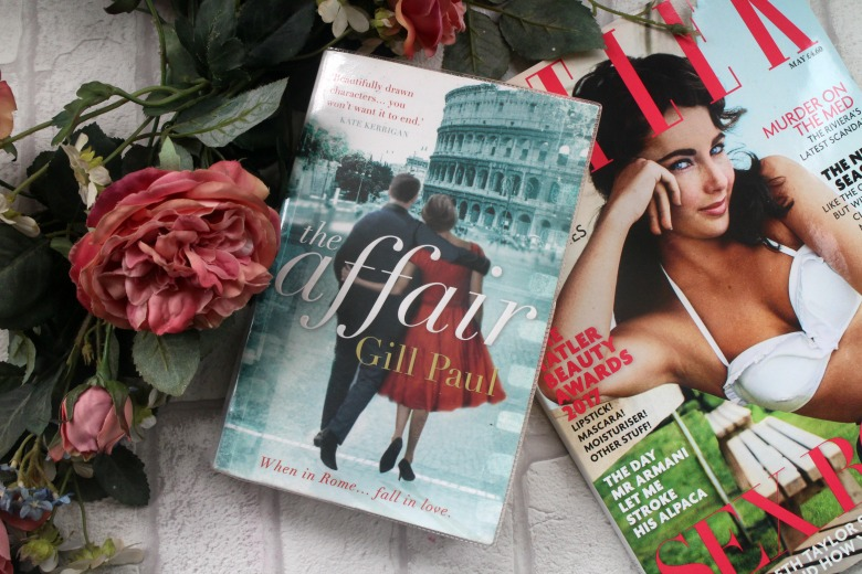 The Affair, Gill Paul Book Review