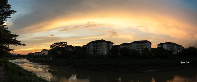 Angkasa Panorama, Nikon D610, AF-S VR Zoom-Nikkor 24-85mm f/3.5-4.5G IF-ED