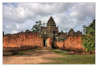 Siem Reap K - Banteay Samre Tempel 03