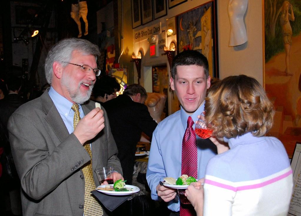 Winter Banquet 2007