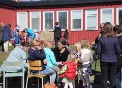 Styrsö Walpurgis 2017