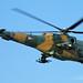 Mil Mi-24D 574 Hungarian Air Force | Kecskemet Airshow 2010