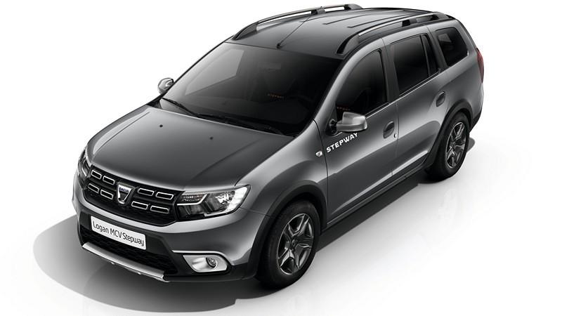 Dacia Logan MCV Freedom 00001