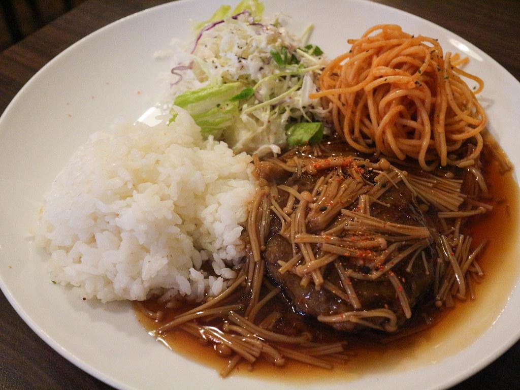 厚子洋食 洋食あっちゃん (15)