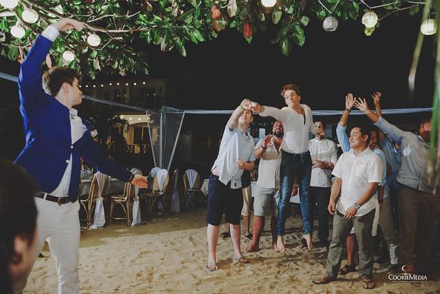 El Nido - Palawan Wedding (Bartos + Karen) (39)