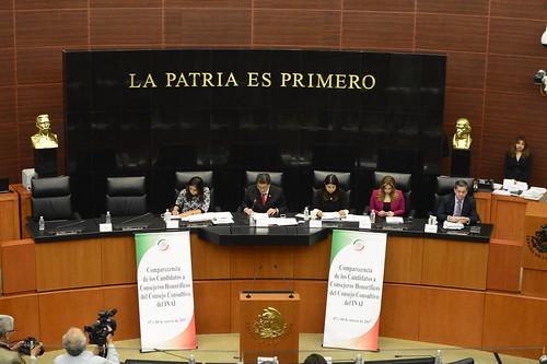Comisión de Anticorrupción y Participación Ciudadana 7/mar/17