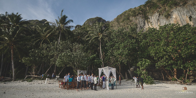 El Nido - Palawan Wedding (Bartos + Karen) (18)