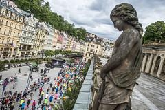 2017 Mattoni Karlovy Vary Half Marathon
