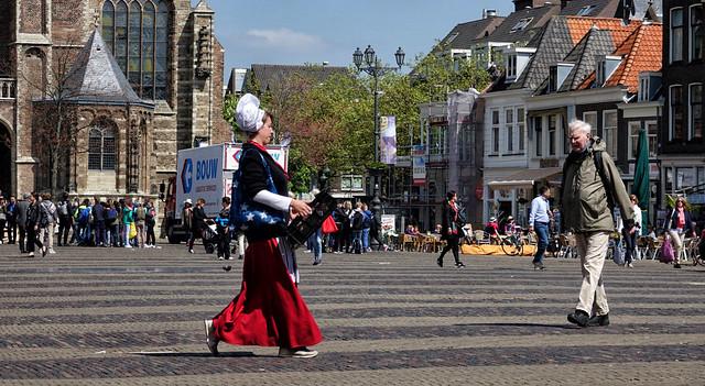Toerisme Delft