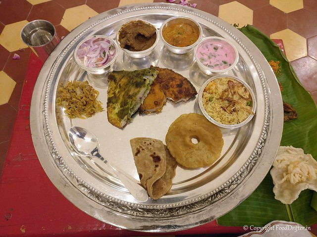 The Royal Cuisine Trail - Dhar (1)
