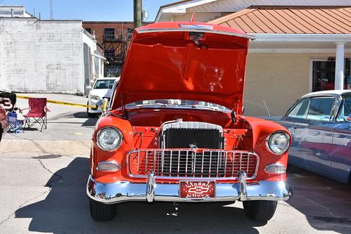 2017 May 6, Car & Truck Show @Strawberry Festival Moulton, Al