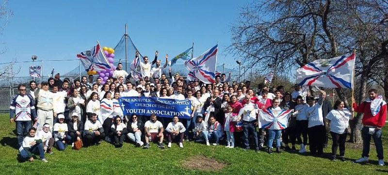 Assyrian New Year Parade 6766:2016