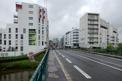 Boulevard Villebois-Mareuil