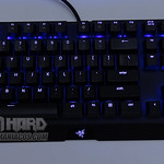 Razer Blackwidow X Chroma 25