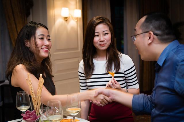 2017 UTS Singapore Alumni Reunion