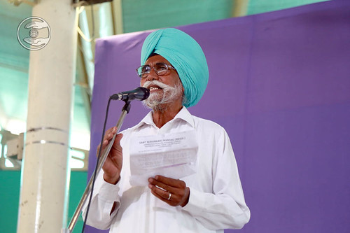 Poem by Roshan Lal Roshan from Patiala, Punjab