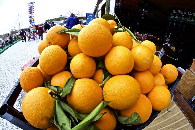 Naranjasssssss