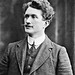 Thomas Ashe, half-length portrait by National Library of Ireland on The Commons