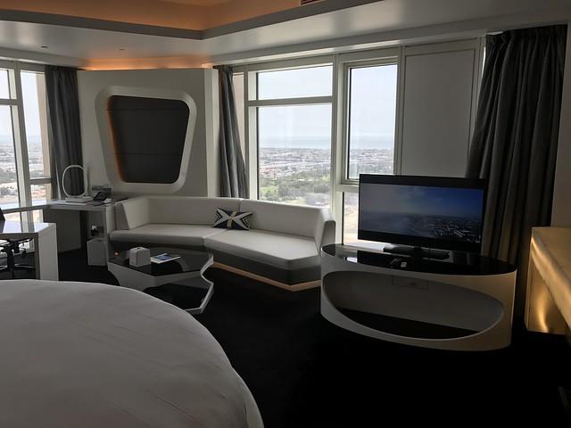 W Dubai Al Hatboor City