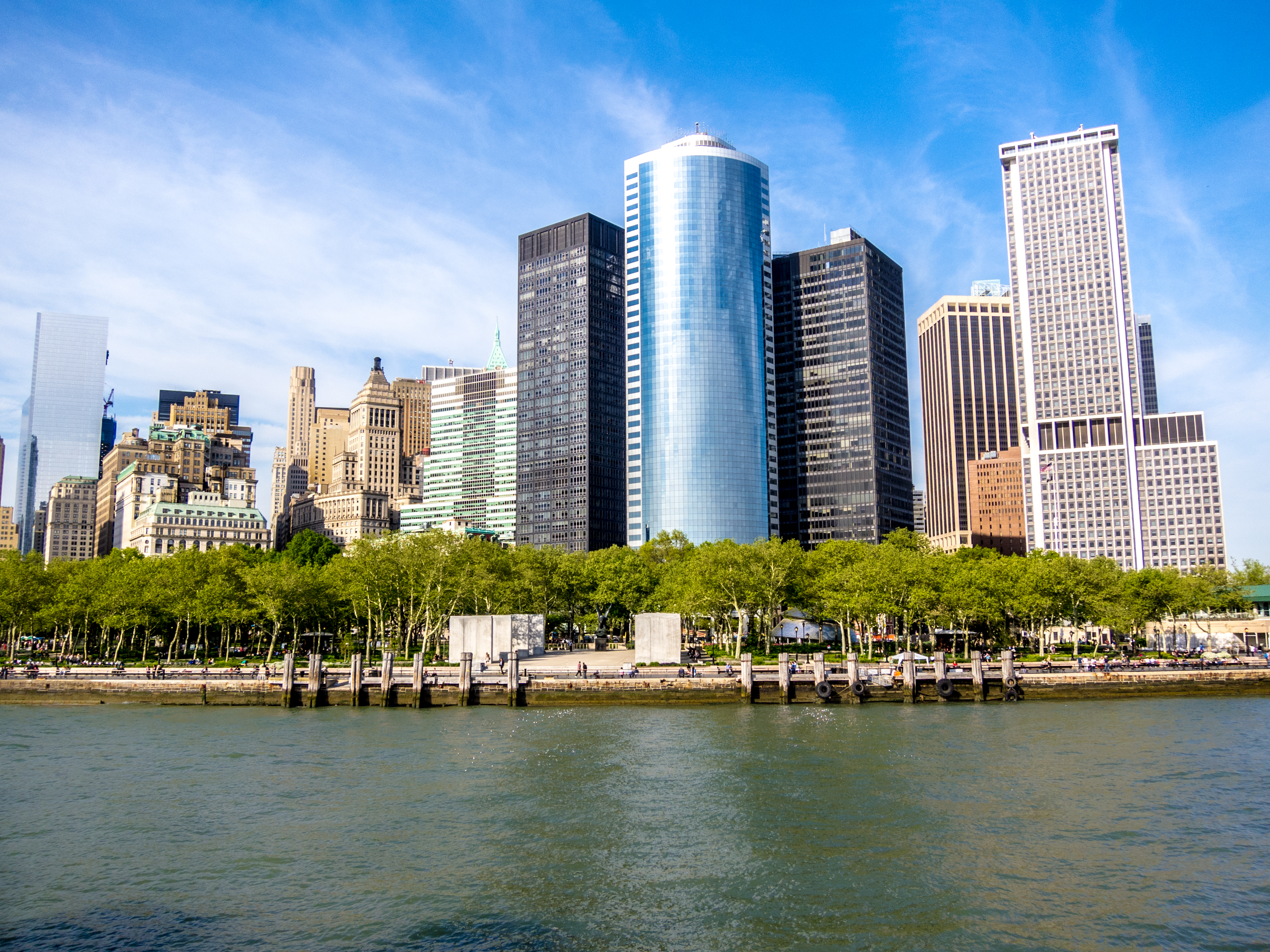 Get a feel for Manhattan during your New York vacation