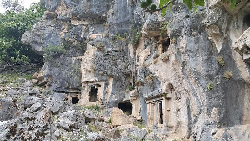 #Pınara #travelmugla