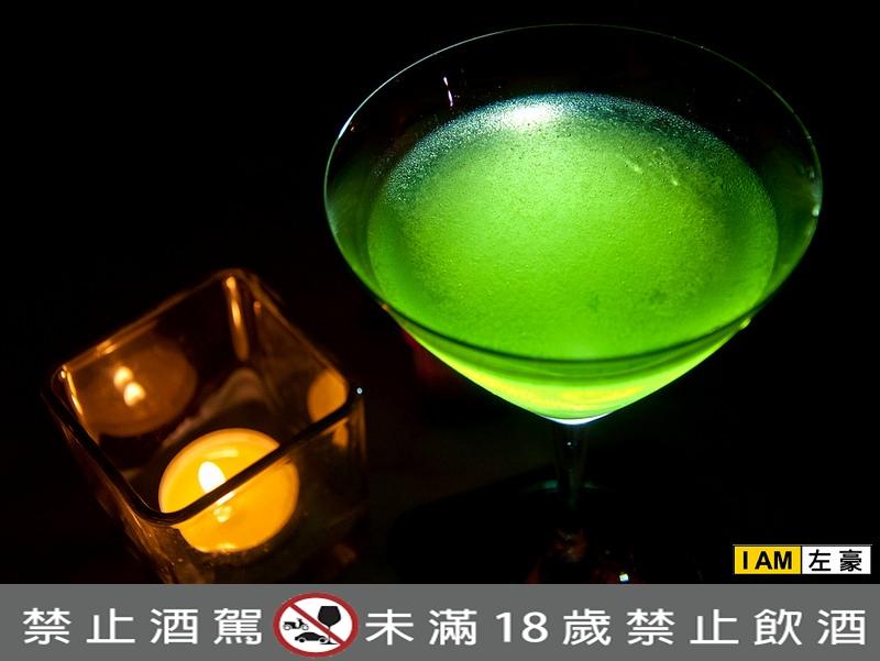 小綠餐酒館Little Green-0
