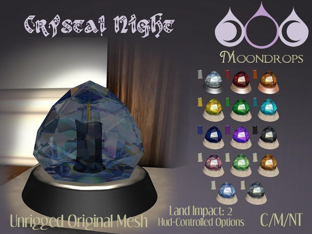 CrystalNight - SecondLifeHub.com