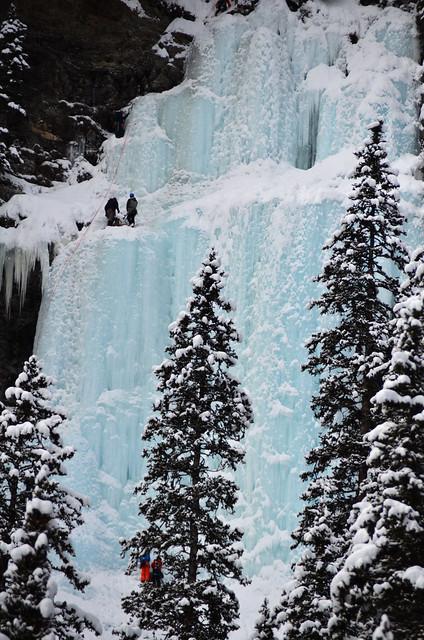 Ice Climbers 1