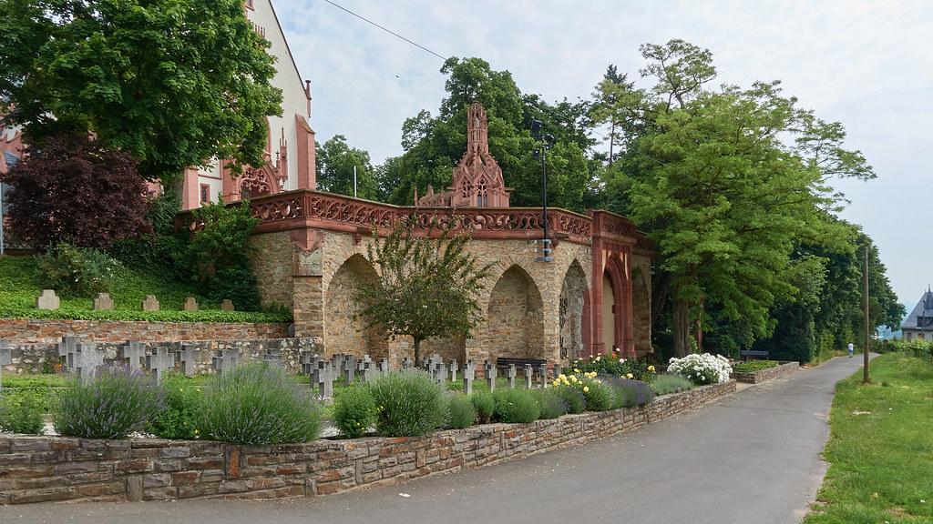 Bethlehem-Kapelle bei der Rochuskapelle