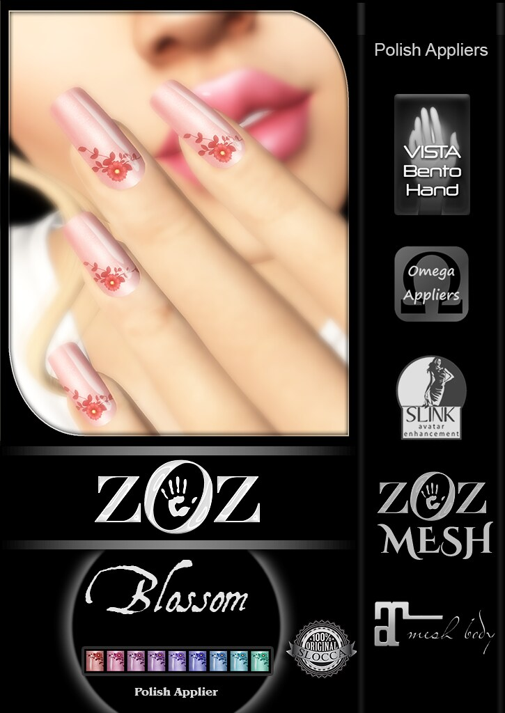 {ZOZ} Blossom pix L - SecondLifeHub.com