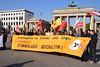Protest: Uranexporte aus Gronau und Lingen verbieten! Atomanlagen abschalten!